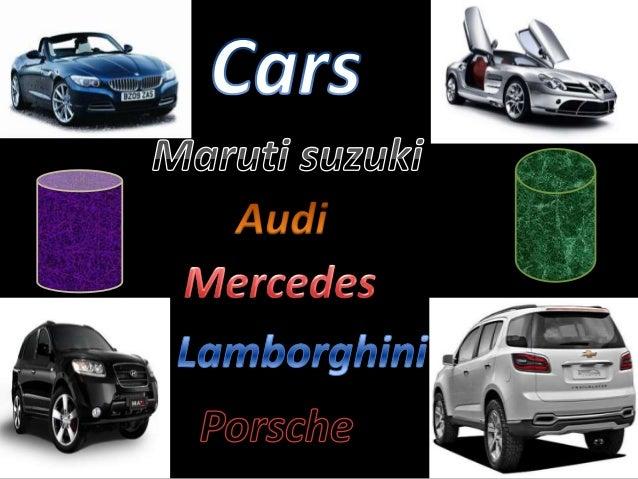 Best cars