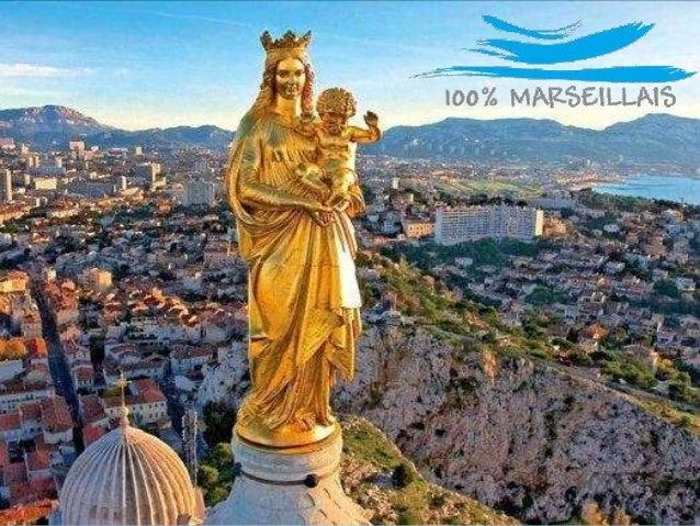 Pas seulement une marque ! 100%Marseillais c'est aussi un site web d'echange et de communiquation Chaques semaine plusieur...