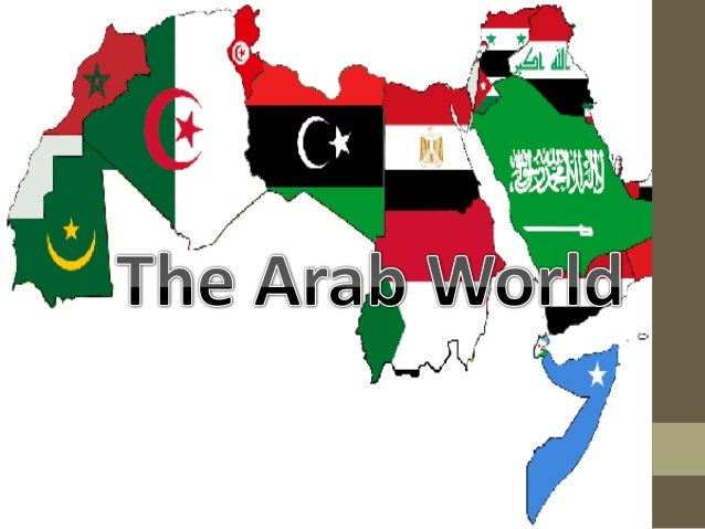   The Arab World consists of 21 countries.  The Asian Wing consists of 12 and the African Wing consists of 9.  The Ara...
