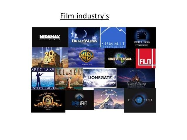 Film industry's