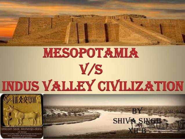 essay on the indus valley civilization