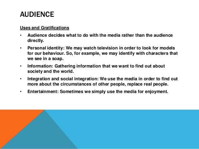 media key concepts and theorys A resource for scholars and others interested in media literacy this document was originally developed by graduate students enrolled in btmm 589, theory and practice of media literacy education which was taught by professor renee hobbs in the fall of 2006 at temple university's school of communication and theater.