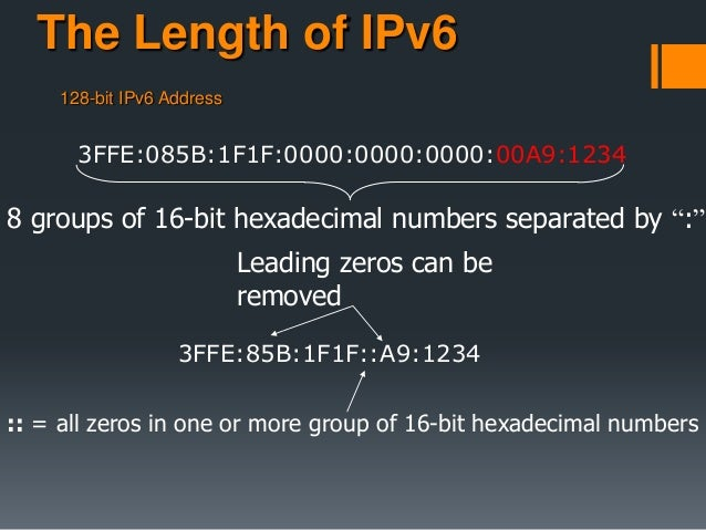 how to get the mac address from an ipv6