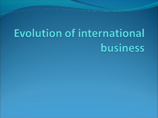 What is international business International business consists of transactions  that are devised and carried out across n...