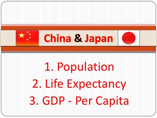similarities and differences between japan and china