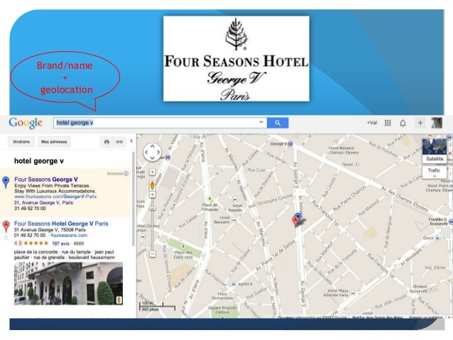 four seasons goes to paris case study tourism essay Executive management of four seasons had set an ambitious goal to enter  french  and they were learning across borders, from each country and  property1 as well  measure which he had taken worked out in the best case  scenario  -on-the-four-seasons-goes-to-paris-commerce-essayphpvref=1.