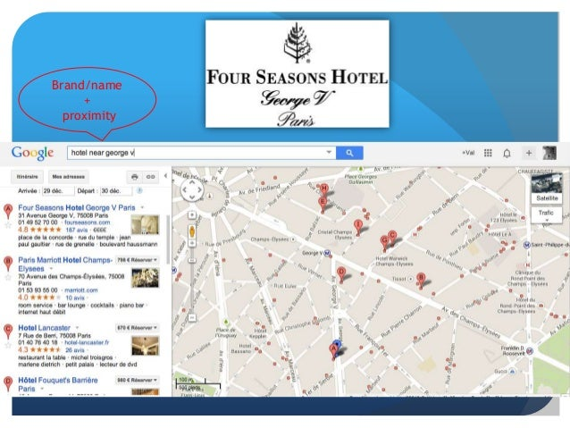 case study four seasons goes to paris Four seasons goes to paris: menu four seasons goes to paris: case study illustrates how four seasons manages hotels in countries with strong and distinct.