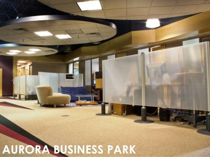 AURORA BUSINESS PARK