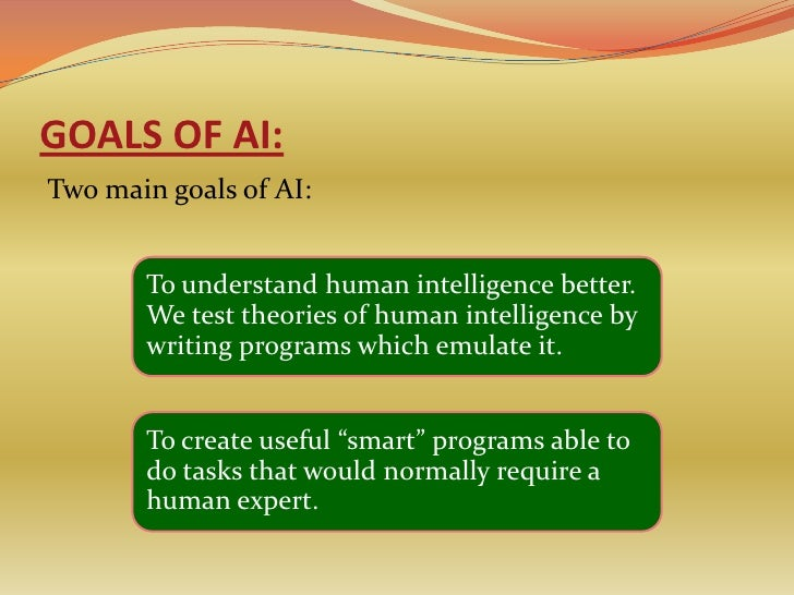 a comparison of cognitive ability and information processing in artificial intelligence Of technical ability,  { cognitive programming should be a process akin to human-human commu-  processing comprehension model construction response generation.