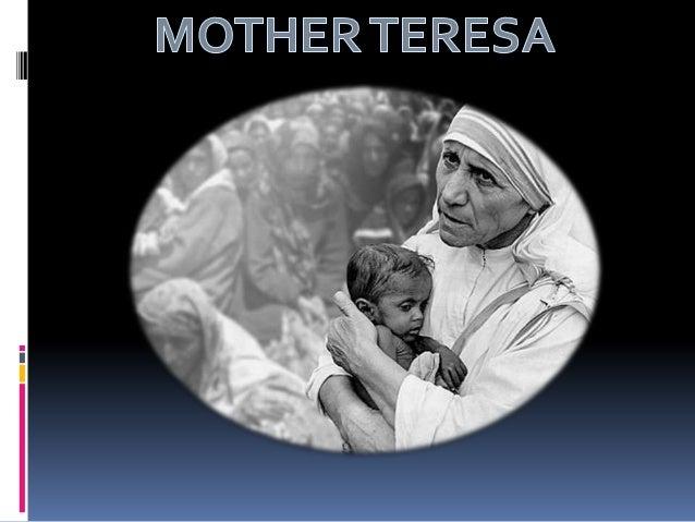 Early Life……..... ,  She was born in Skopje, Yugoslavia         on 27 August 1910. Name : Agnes Gonxhu Bojaxhiu Fath...
