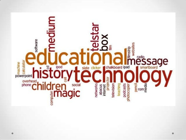 Technology has been around for many decades and is used by people of all ages, socioeconomic statuses, and backgrounds