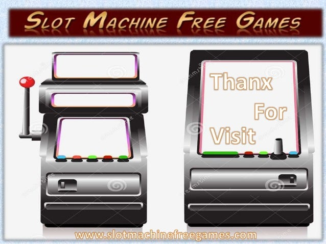 Free Slot Machine Game - 웹