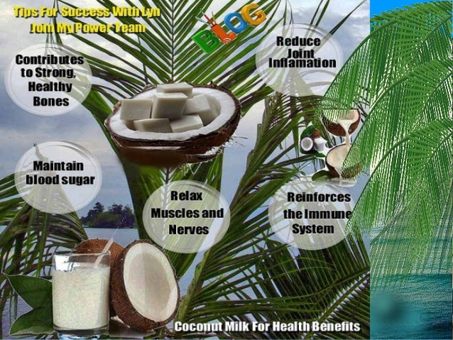 Which of These Health Problems Do You Want To Beat? Health Benefits of Coconut