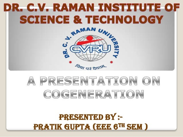 presented BY :- Pratik gupta (eee 6TH SEM )