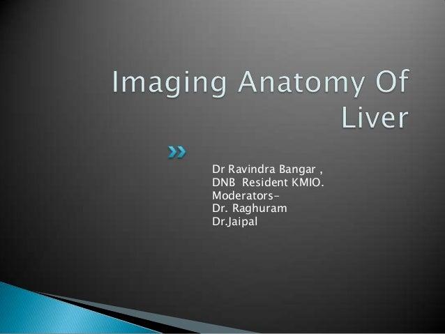 Dr Ravindra Bangar , DNB Resident KMIO. Moderators- Dr. Raghuram Dr.Jaipal