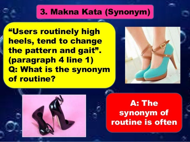 the effects of high heels High-heeled footwear it has been other research supports these two claims when arguing that wearing high heels can lead to numerous long term effects.
