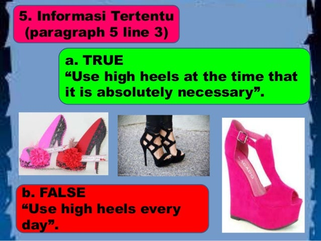 the negative effects of high heels