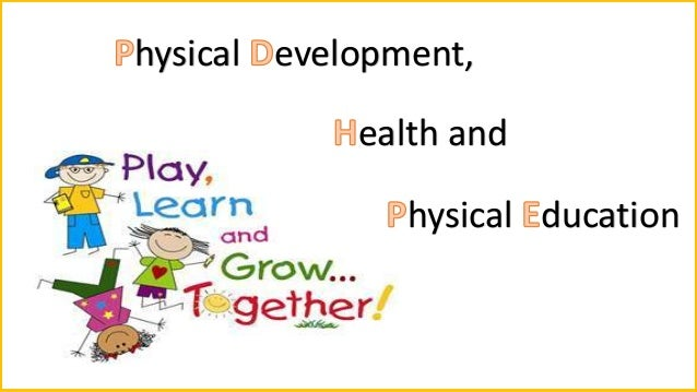 "health and physical education essay I the rationale for personal development, health and physical education k-6 ""sport is a common and popular leisure pursuit among children and plays an importan."