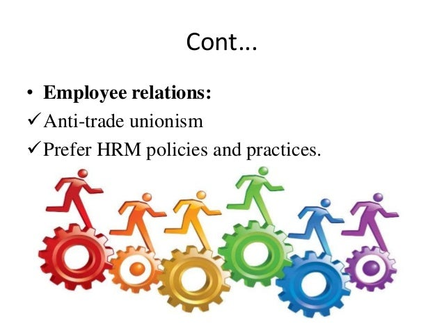 hr practices in japan