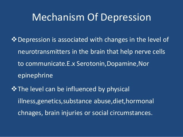 types of depression dysthymia atypical depression It differs from classic depression and its other sub-types in several ways,  what atypical depression is:  dysthymia or major depression.
