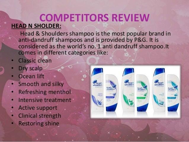 packaging strategy of sunsilk shampoo
