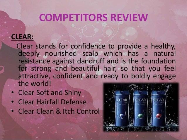 promotion strategy of sunsilk shampoo