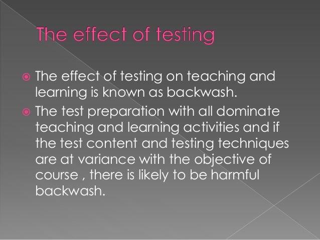 arthur hughes testing for language teachers pdf
