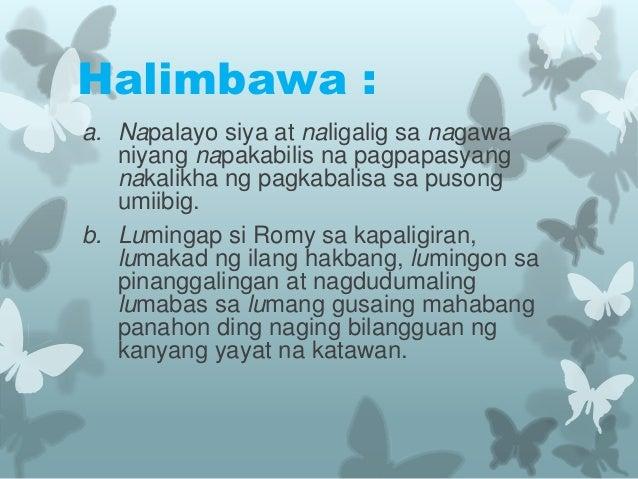mga uri ng mga tayutay Iba't ibang uri ng mga tayutay 1 pagbati nang kapayapaan 2 tayutay  ito ang pinakamakapangyarihang paraan ng pagpapahayag.