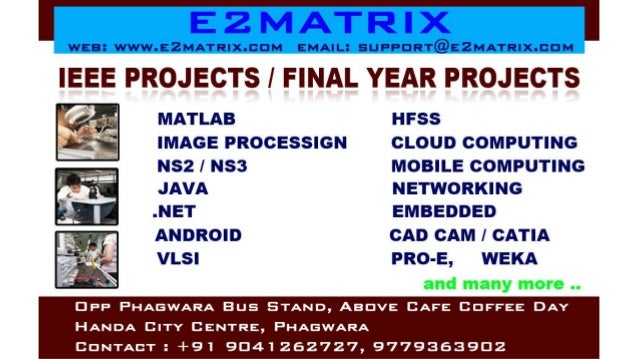 ns2 projects chennai