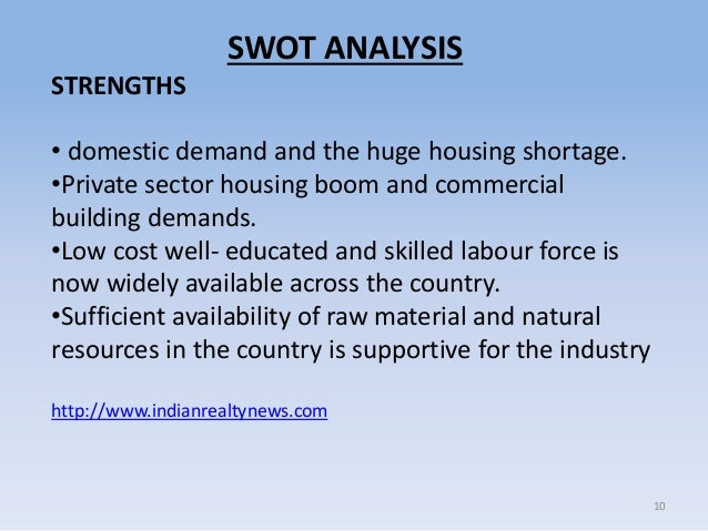swot analysis of indian telecom industry Strengths in the swot analysis of airtel renowned telecom company: with its 19+ years of rich experience in telecom industry this mnc had travelled far to become.