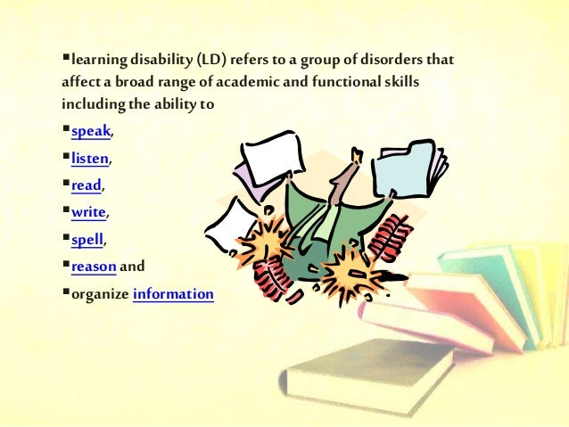 argumentative essays on children with learning disabilities Using our essay sample you'll get to know how to describe the pros and cons of using inclusion method that used in educating children with disabilities.