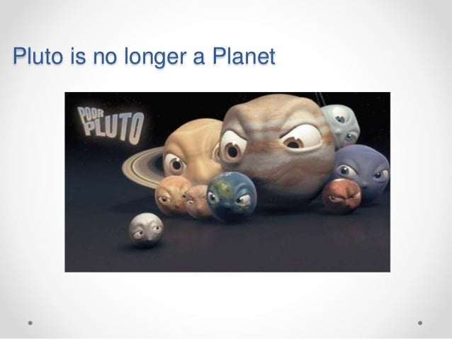 pluto demoted no longer a planet in highly controversial - 638×479