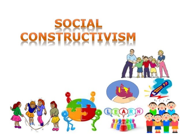 constructivist model Constructivism, by contrast, emphasizes the social and relational construction of what states are and what they want all these approaches might be used to focus on power politics, cooperation, conflict, or any other substantive phenomena it is.