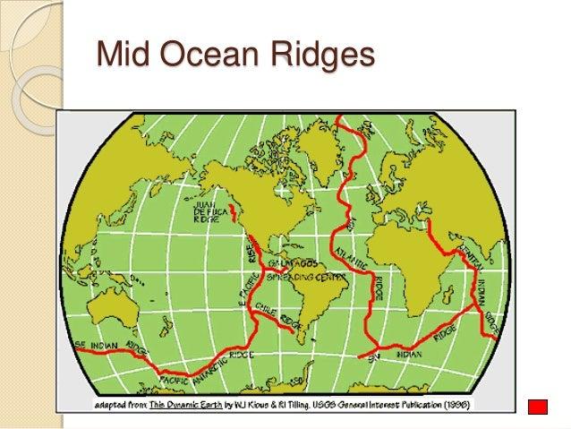 Volcanism 9 mid ocean ridges gumiabroncs Gallery