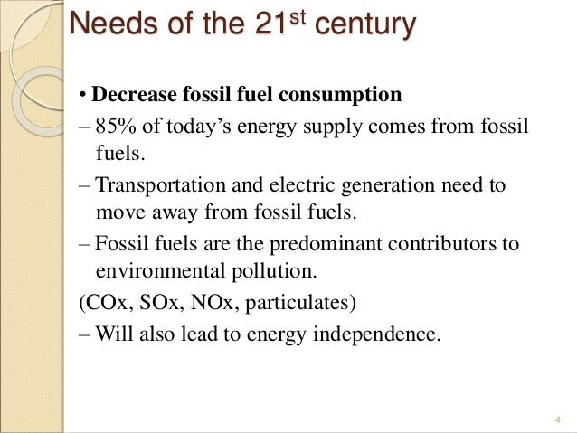 Sustaining the Environment & Natural Resources