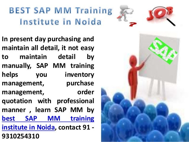SAP where to train in India? Placement after training?