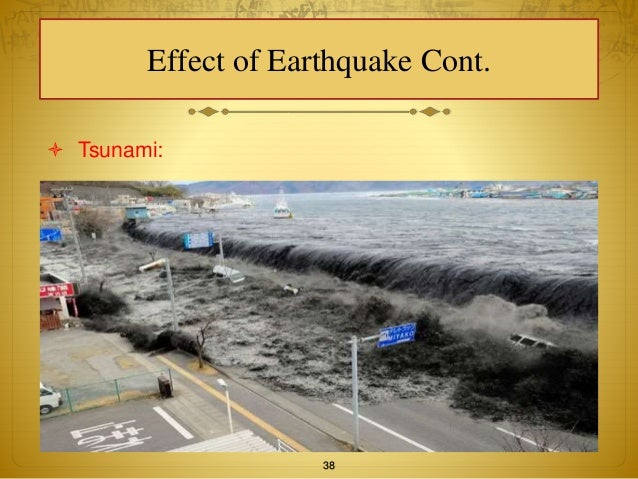 effects of earthquakes fire - photo #40