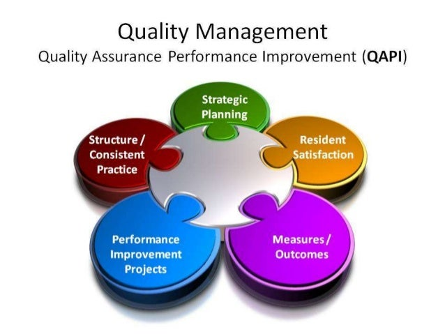 quality management project Quality improvement, quality control, kaizen, valued added management etc - key elements in quality management are gaining grounds in project management these days.