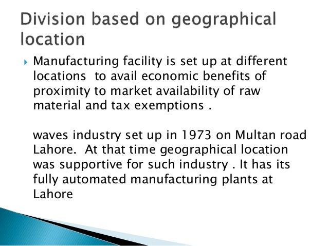 waves factory outlet in lahore