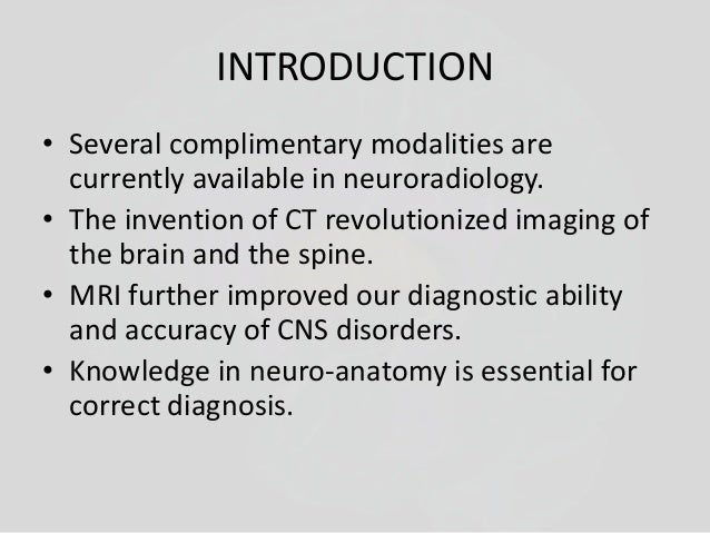 pediatric neuroradiology essentials Slide 2