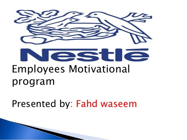 "nestle final project Project on ""nestle discuss project on ""nestle  within the publish / upload project or download reference project forums, part of the projects hub for management students ( mba projects and dissertations / bms projects / bba projects category."