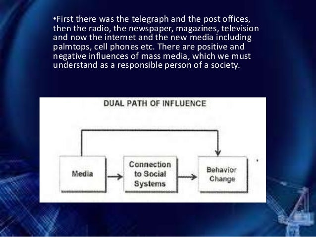 The positive and negative impact of the use of cellphones in the modern times