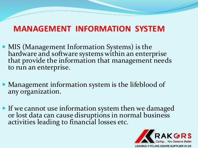 Management Information System Mis Dss Tps E Marketing