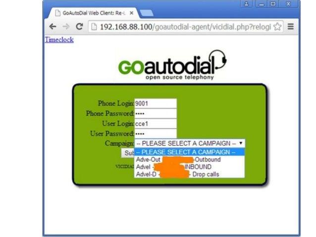 Goautodial Manual Pdf