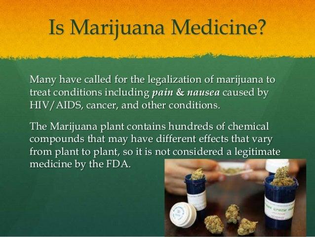 Marijuana 2015
