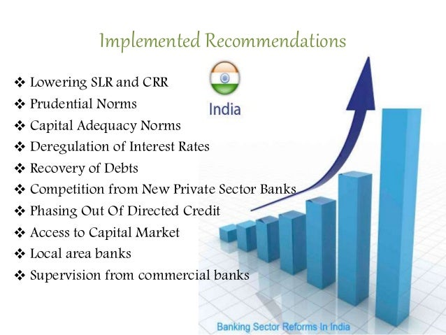 Reforms In Banking Sector In India Pdf Free