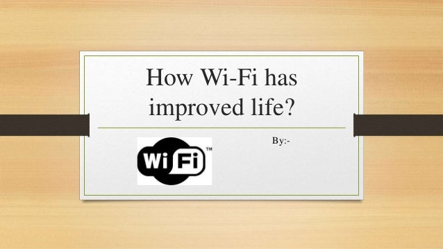 does technology always improve quality of life essay