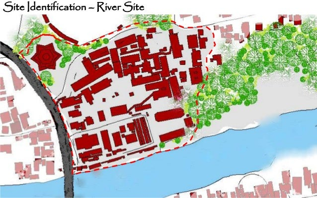 Site Identification – River Site