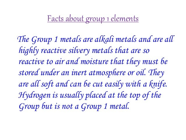 All about the periodic table 4 facts about group 7 urtaz Choice Image