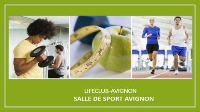 SALLE DE SPORT LE LIFECLUB : MUSCULATION, CROSSTRAINING, ESTHETIQUE À AVIGNON. ▪ Salle de musculation à Avignon ▪ VOTRE SA...